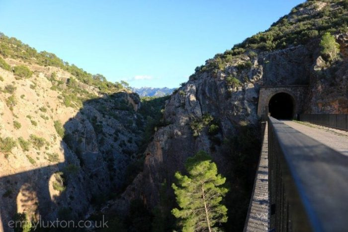 cycling routes catalunya