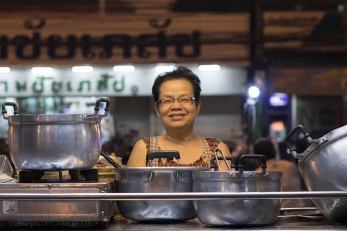 What to Eat at Chiang Mai Night Market