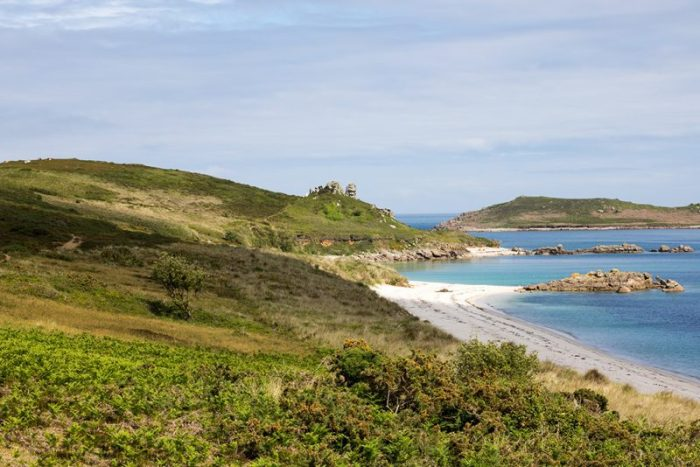 Karma St Martins in the Scilly Isles