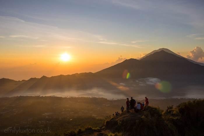 Mount Batur Sunrise Trek Review
