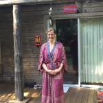 What I Learned From Participating In A Traditional Sweat Lodge Ceremony