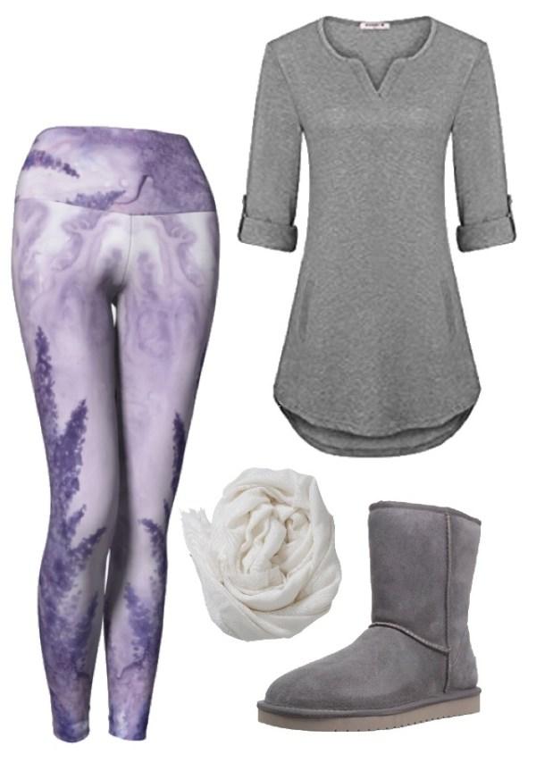 leggings style, leggings outfit ideas, designer leggings