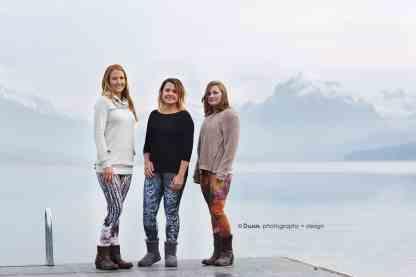 nature leggings, printed leggings, eco friendly leggings