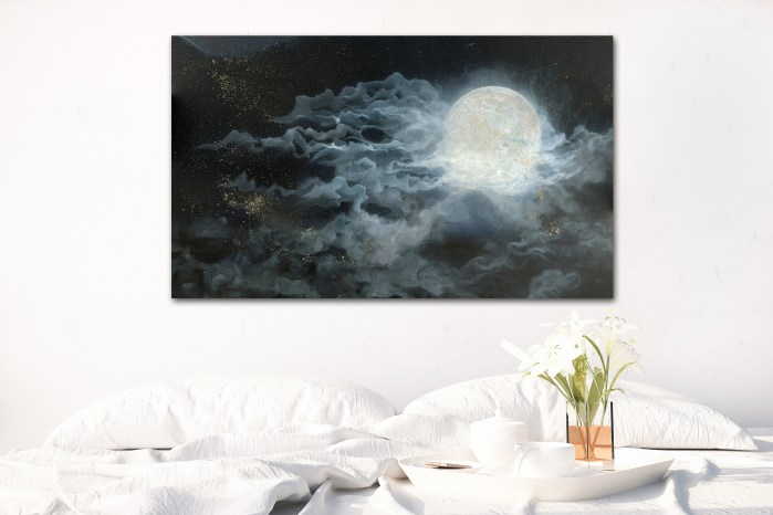 """""""Moondust"""" by Emily Magone"""