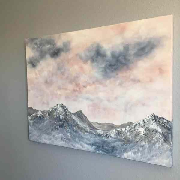 Nature Wall Art by Emily Magone