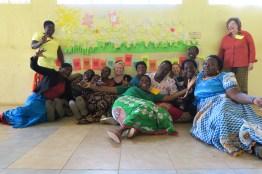 NGO women