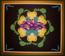 """""""Lotus 1"""" c. 2009"""