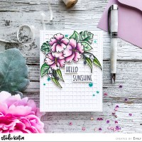 Studio Katia March 2019 Release Blog Hop