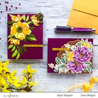 Altenew June 2019 Standalone Die Release Blog Hop