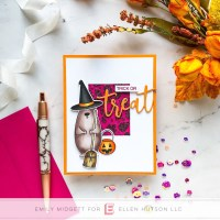 Essentials By Ellen September Blog Hop!