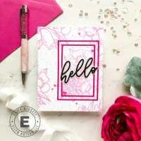 March 2020 Essentials By Ellen Blog Hop+Giveaway!