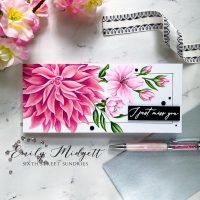 Pinkfresh Studio April Release+Giveaway!