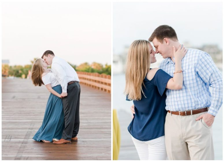 Our 1 Year Anniversary Session with Candi Leonard Photography | Emily Moore | Private Photo Editor