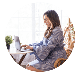 Keep Your Website Protected with a Privacy Policy and Terms and Conditions   GDP Ready Templates   40% OFF   Emily Moore   Private Photo Editor