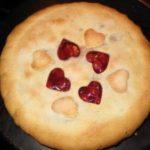 top-secret pie recipe