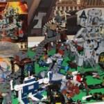 Lego organization project