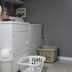 The New Me, part 6: Clean sweep of my office and laundry room