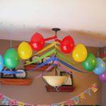 Birthday tradition