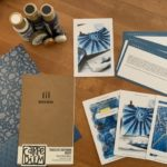 Art journaling for mental health, Day Nine