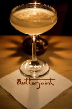 Butterjoint