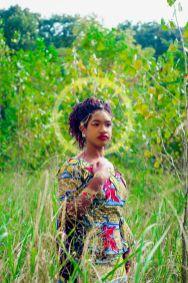 Oshun (Goddess Photo Shoot)