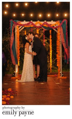 Anjali and Peter get Married!