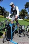 A Very Special Bike Ride!