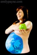 Mother Earth Mother...