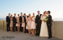 WOW! Weddings!! Michael and Bea