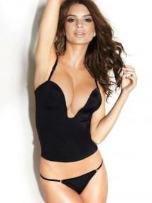 Emily Ratajkowski Fredericks of Hollywood Lingerie line-02-560x746