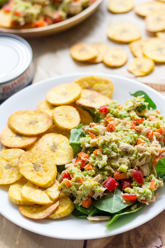 Whole30 fast and easy lunch ideas