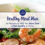 Healthy Meal Plan Recipe Guide