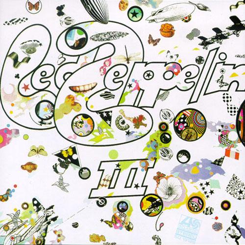 Led Zeppelin – Led ZeppelinIII