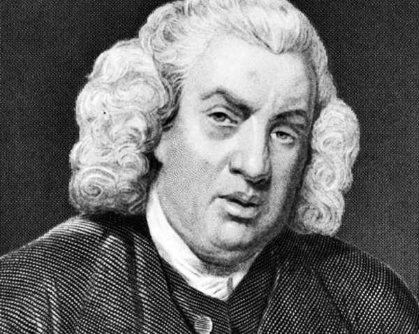 Biography And Poems Of Samuel Johnson Who Is Samuel Johnson