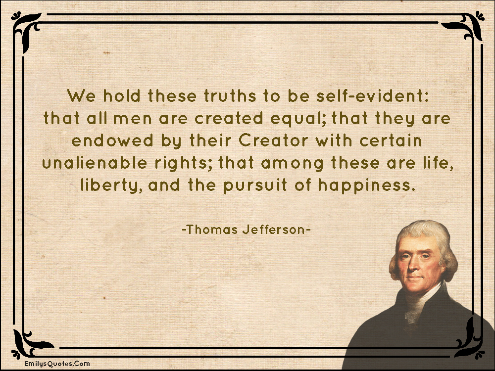 Image result for thomas jefferson's, CREATOR
