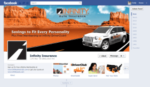 The Timeline View for Infinity Auto