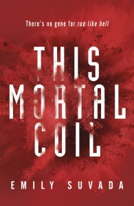 This Mortal Coil UK Cover Emily Suvada