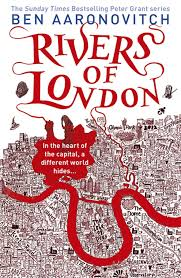rivers of lond