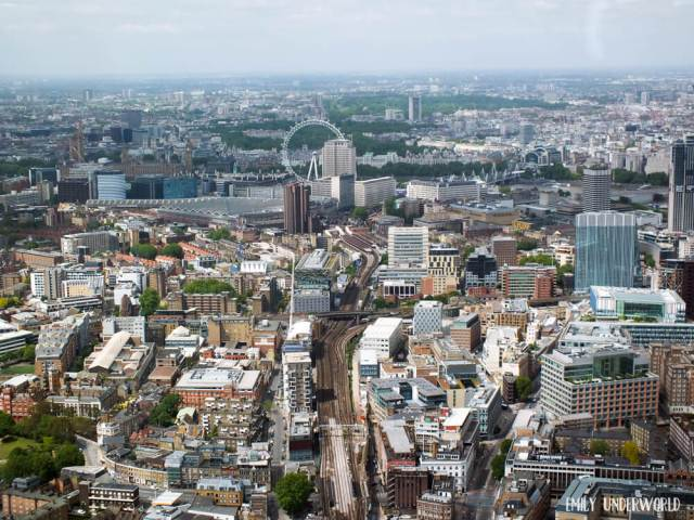 The Shard (3 of 7)