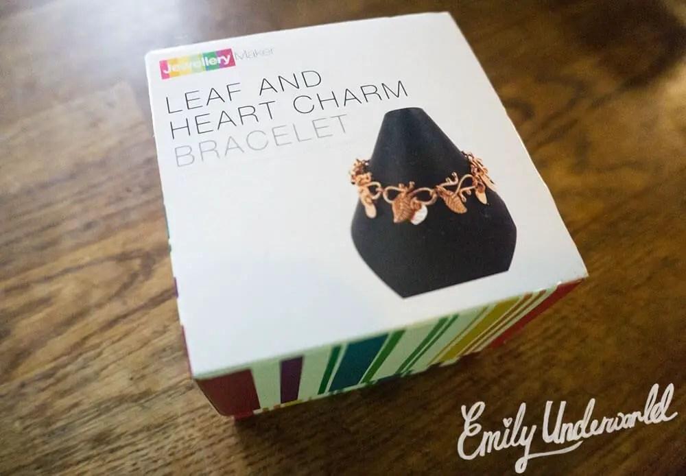 leaf-heart-charm-bracelet