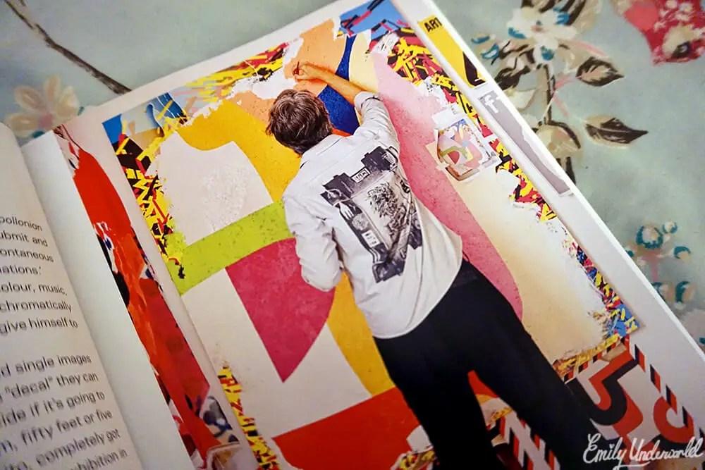 Farfetch Curates Art Inside 2