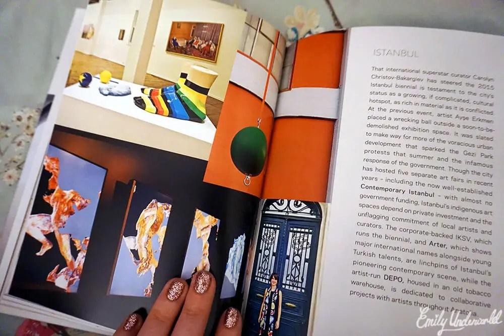 Farfetch Curates Art Inside