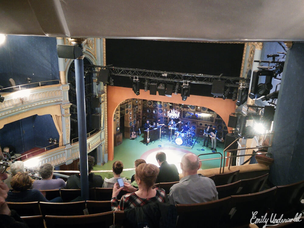 The Harold Pinter Theatre