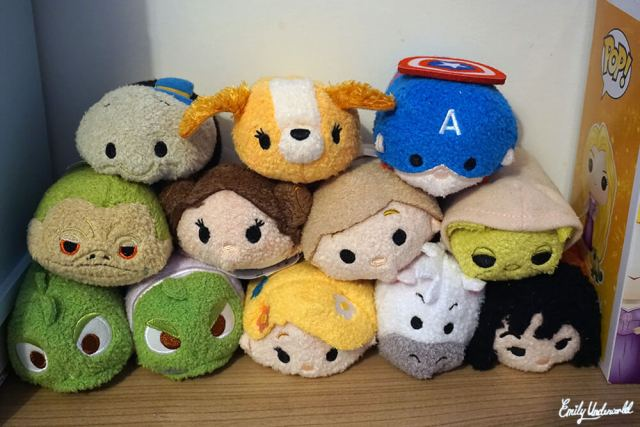 tsums