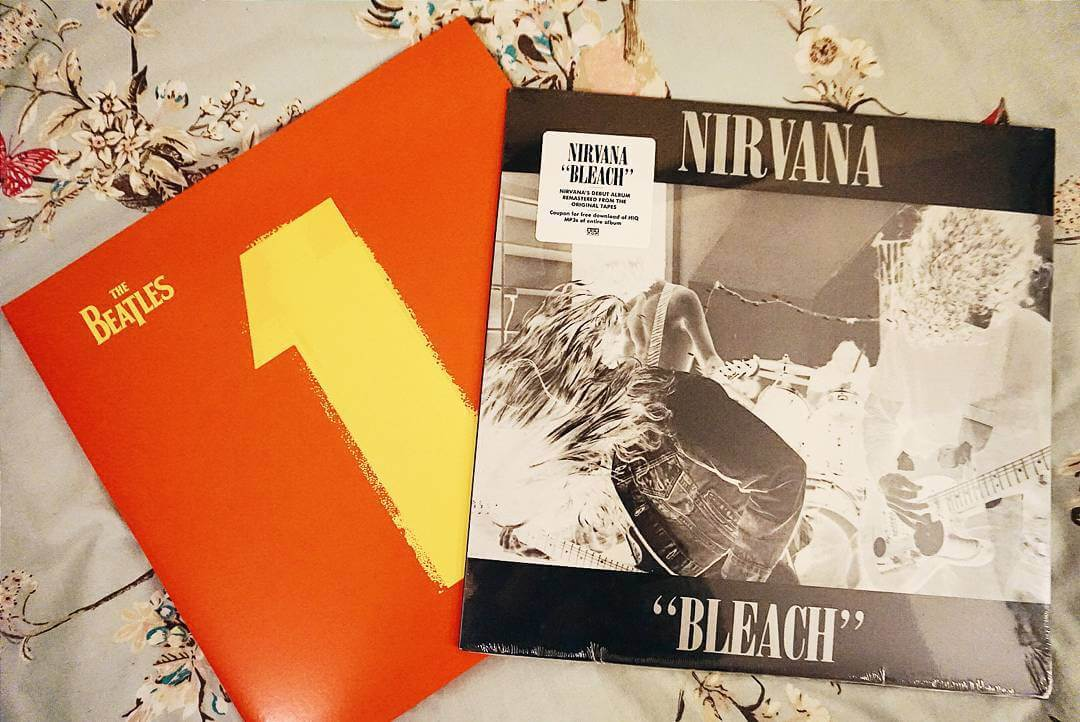 beatles-nirvana-vinyl