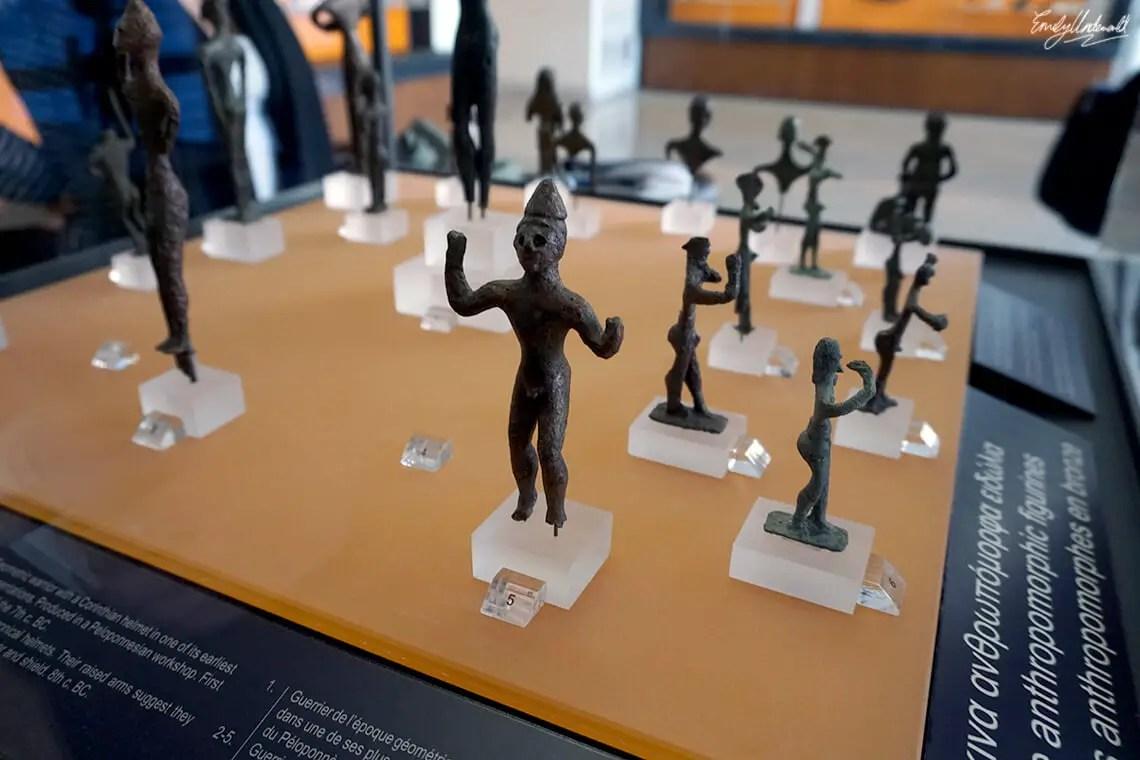 bronze-figurines