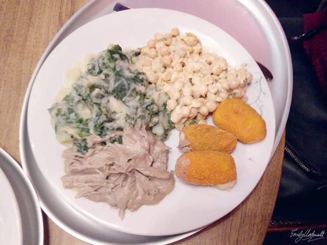 rhea-meal