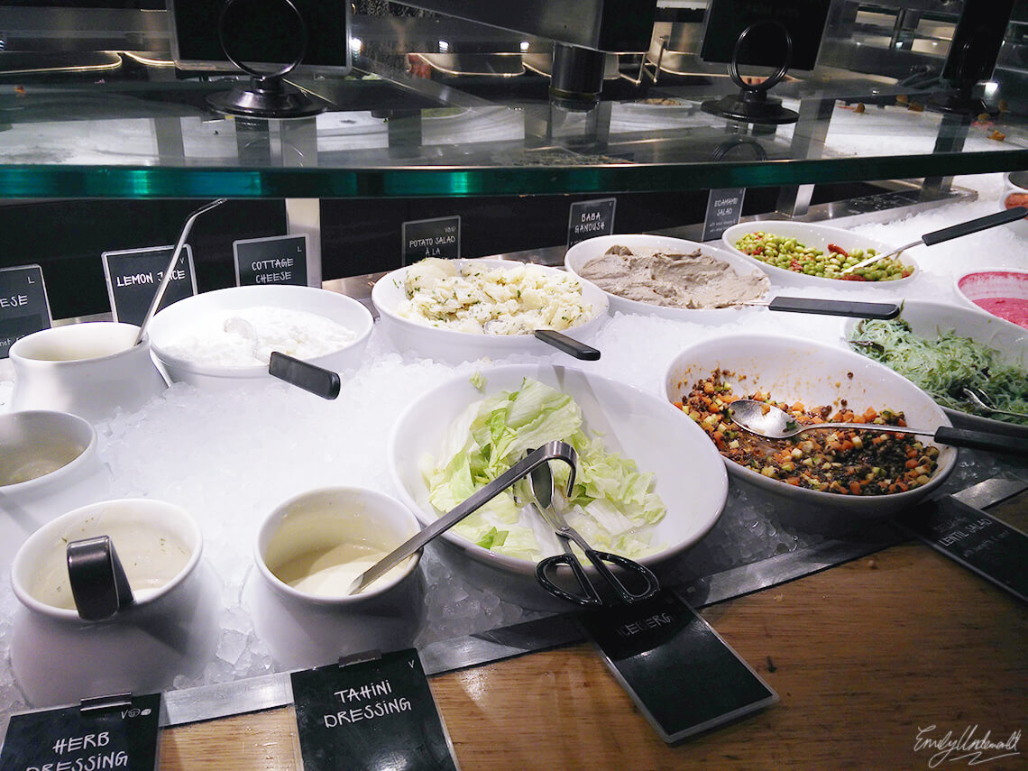 tibits-buffet
