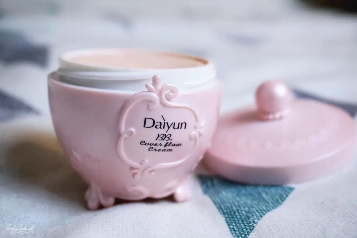 My Everyday Makeup Daiyun BB Cream