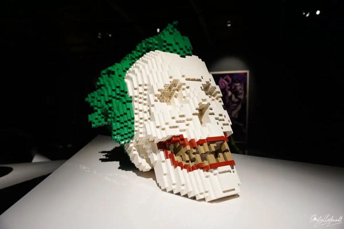 joker skull